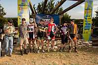 Mellow Johnny's Classic '14 - Podium Photos