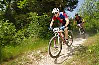 Prayer Mtn. Pedal - Cat 2